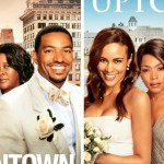 Paula Patton and Laz Alonso are 'Jumping the Broom' This Weekend