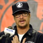 Kid Rock Fulfills NAACP Promise and Donates $50K to Detroit Orgs