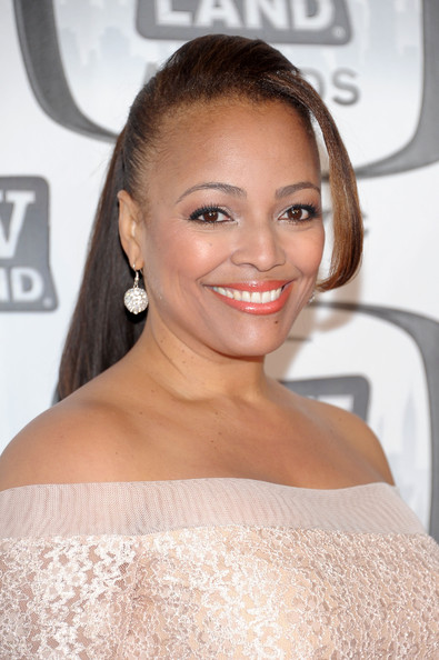 Actress Kim Fields is 45 today