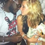 TwitPic: T-Pain and Ke$ha an Item?