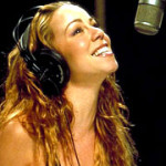 Pregnancy Didn't Stop Mariah from Making Music