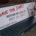 Will the Rapture Happen May 21?
