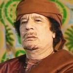 NATO Strikes Kill Gadhafi's Son and 3 Grandchildren
