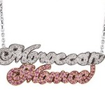 Nick's Mother's Day Gift to Mariah: Necklace With Twins' Names
