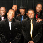 Reunited New Edition at ESSENCE Music Fest
