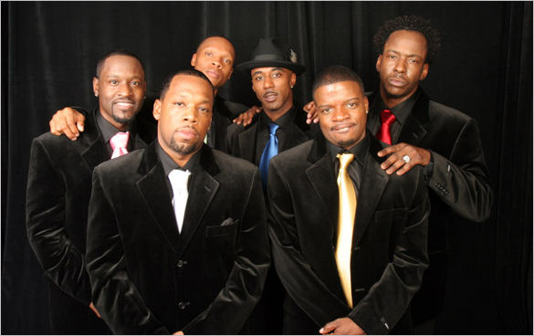The Group New Edition 103