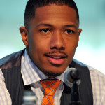 Nick Cannon Addresses Baby Names Monroe and Moroccan