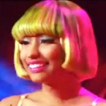 Video: Nicki Minaj Rocks 'Moment 4 Life' on 'DWTS'