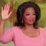 'Oprah' Finale Earned Show's Highest Audience in 17 Years