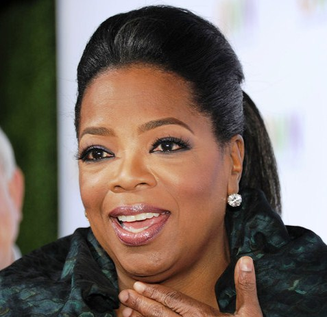 oprah winfrey Oprah Regrets Launching OWN Before Ending Talk Show