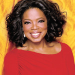 Oprah to be in Broadway Play Soon