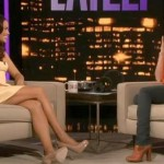 Video: Paula Patton wants Her Baby to 'get Blacker'