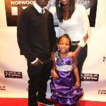 New Norwood Talent Agency Corp. Signs 6-Year-Old Harmony Bailey