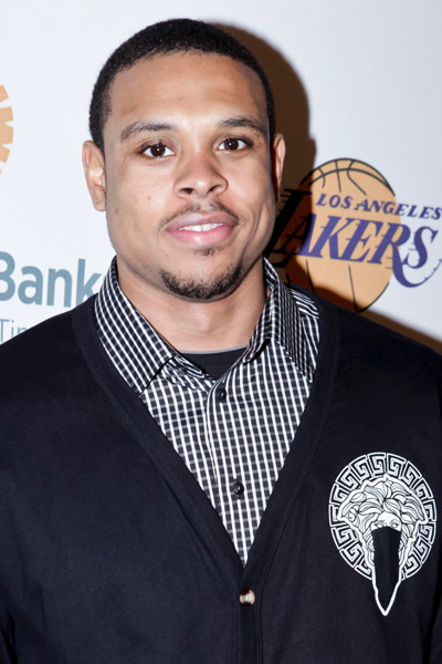 shannon brown tattoos. Shannon Brown did not sleep