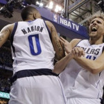 Dallas Beats Oklahoma City 100-96 and Wins Trip to NBA Finals