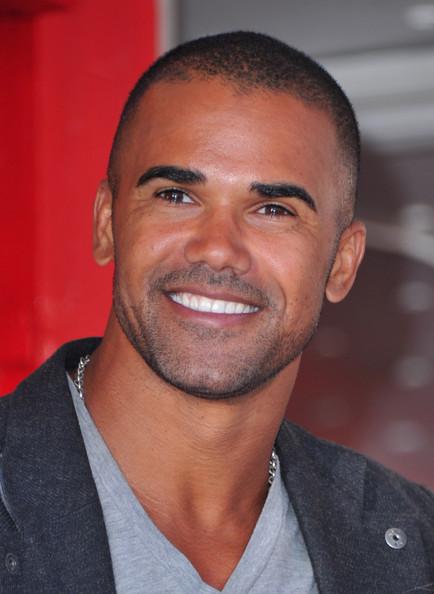 Actor Shemar Moore is 46