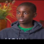 16-Year Old Graduates from University of Baltimore (Video)