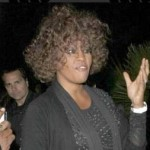 Video: Whitney Joins Chaka at Prince's Concert
