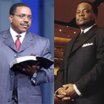 Eddie Long Gets Support from Creflo Dollar
