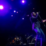 The UK Corner Concert Review: Eric Benét @ Indigo2