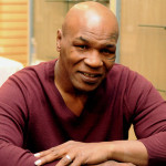 Mike Tyson and Sylvester Stallone Inducted into Boxing Hall of Fame