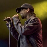 The UK Corner Concert Review: J Holiday and Ginuwine @ indigo2