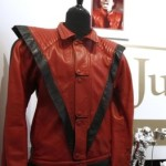 MJ's 'Thriller' Jacket Fetches $1.8 Million at Auction