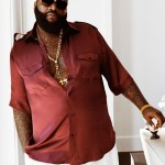Rick Ross Being Sued for Dog Killing