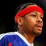 Allen Iverson Plotting NBA Return