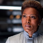 The Film Strip: Angela Bassett has the Brain Power in 'Green Lantern'