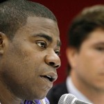 Video/Photos: Tracy Morgan's Nashville Apology Tour