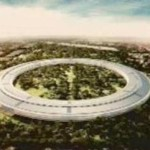 Apple Plans New 'Spaceship' Headquarters Building