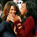 Beyonce, Kelly Rowland to Reunite on Britain's 'X Factor'