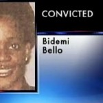 Nigerian Woman Charged & Convicted for Human Trafficking