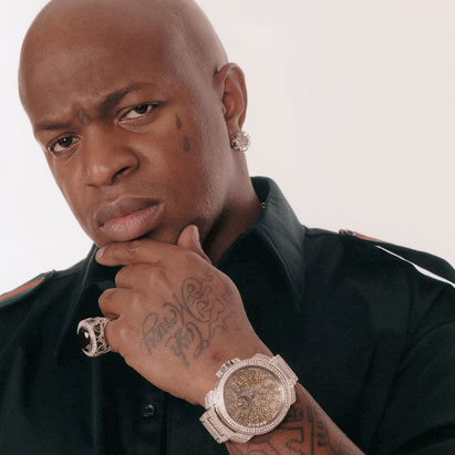 Bryan Williams (Birdman) Under $1Million Lien From Contractor