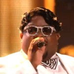 Video: Cee-Lo Rocks 'Bright Lights, Bigger City' on 'The Voice'
