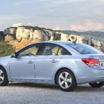 Donloe on Cars: The Chevrolet Smorgasbord