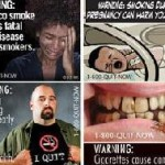 FDA Issues Graphic Warning Labels for Cigarette Packs Next Year