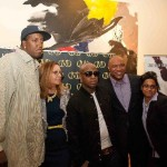 Audrey's Society Whirl: Cash Money Records Co-Founders Ronald 'Slim' Williams and Bryan 'Birdman' Williams launch Cash Money Content