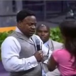 Bishop Eddie Long is He a 'Pimp in the Pulpit?' (Video)