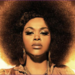 Jill Scott Working on First No. 1