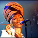 Erykah Badu Recants Her 'Motown Folded' Statement