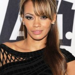 'Basketball Wives' star Evelyn Lozada on New Books and Earring Line