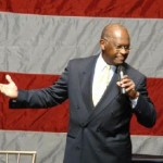 Video: Herman Cain Believes Homosexuality is a 'Sin' and a 'Choice'