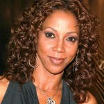 Holly Robinson Peete Says She Hit the 'Jackpot' With 'The Talk'