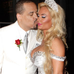 Photos: Ice-T & Coco Renew Their Vows in Hollywood