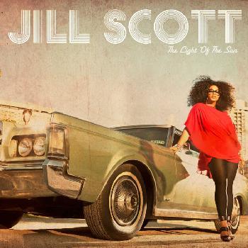 jill scott (light of the sun cover)