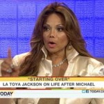 Video: La Toya Jackson Evasive in 'Today' Show Grilling
