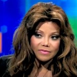 La Toya Jackson: Janet Once Locked Mom out the Car