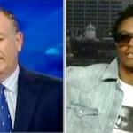 Video: Lupe Fiasco Calls Obama 'Terrorist' Again on 'O'Reilly'